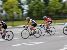 南充自行车比赛