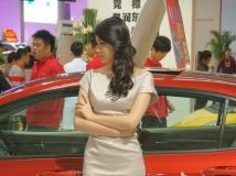 东莞国际车展