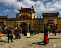 游记——陕西地坑院