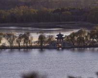 颐和园初冬