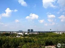 发展中的石油城