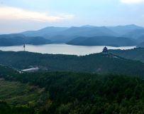 丹江湖之美
