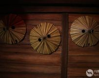 北京环球影城花灯园之十六