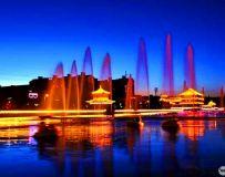 敦煌夜景3