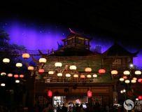 北京环球影城花灯园之十四