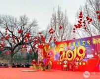 北京新春庙会集锦(2)——龙潭湖庙会之四十九
