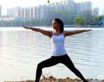 瑜伽环境人像拍摄纪实(9)