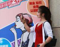 星光南阳部——南阳国际旅游文化小姐摸特大赛拍摄花絮8