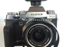 富士XF 23mm F2 WR镜头曝光 或9月发布