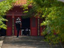 探秘丹江大观园
