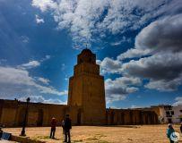突尼斯行。凯鲁万清真寺(4)