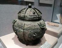 河南博物院文物欣赏