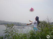 高西河美女3