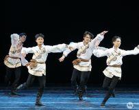 舞蹈-牧马人2
