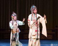 京剧《牡丹亭·游园》12