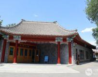 北京宋庆龄同志故居——宋庆龄生平展(2)