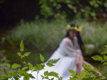 坐禅谷:梦中女神