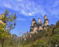 张家界旅游照(15)