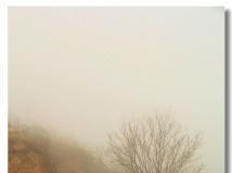 烟雨山村行——潇雨视角