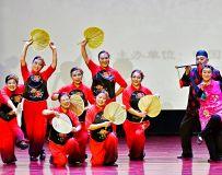 舞蹈--我们的幸福生活3