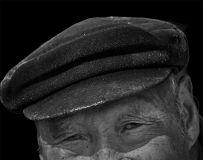 《慈祥的老人》