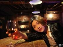 酒吧人像(1)