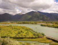 秋到西藏好风光