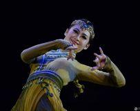 民间舞《源》3