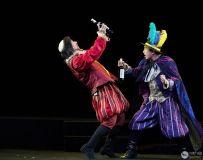 北戏话剧第十二夜1