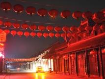 14年第二期月赛《大红灯笼高高挂》