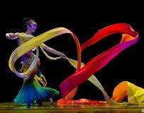 民间舞《飞天》6