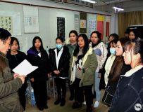 南阳市文物考古研究所开展《南阳市文物保护条例》宣传活动 5