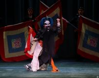 京剧——《芦花荡》