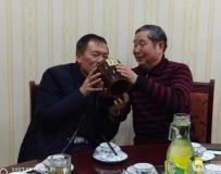 光影中国钟祥部开春大聚会[一]