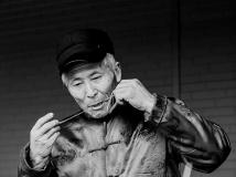 2014年第二期月赛-糖人老人、组图