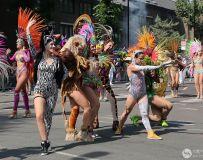 伦敦诺丁山狂欢节3