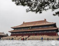 劳动人民文化宫—太庙