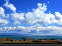 青海湖151基地