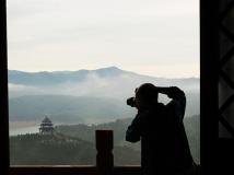 """""""美丽淅川""""全国摄影大赛参赛作品 《风景这边独好》"""