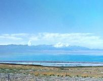 大美新疆——来自天山之水伊犁赛里木湖(41)