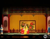 长安大剧院京剧《龙凤呈祥》之十三