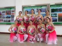 光影中国网六届年会宛城部舞蹈《茉莉花》