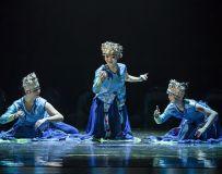 舞蹈-水姑娘