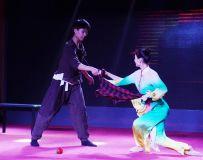 双人舞《原野》7