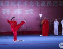 惠民武术文化活动(2)