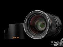 七月正式发货 柯立35mmf/1.2预售3280