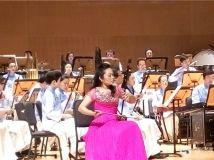 """中国歌剧舞剧院""""国之瑰宝演出纪实""""之一"""