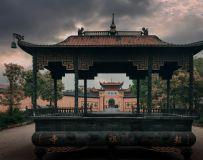 武汉报祖寺