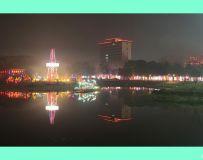 翠湖夜景7