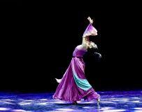 舞蹈《且看行云》